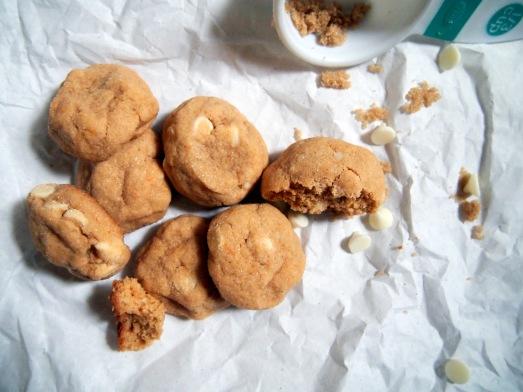 ginger doodles cookies